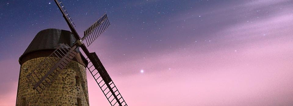 Ein Bild zum Thema Sterne