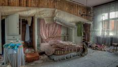 Anna L. - Das war ihr Schlafzimmer