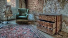 Das verlassenes Luxus Hotel im Harz