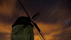 Sternenmühle